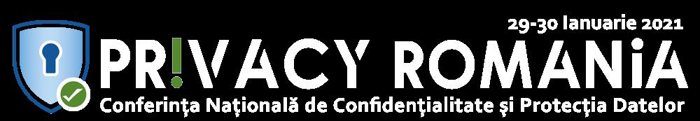 PR!VACY ROMANIA 2021